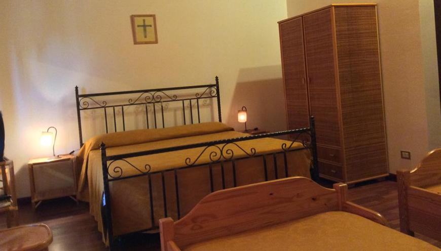 Domus Candida bed&breakfast Calatabiano Taormina