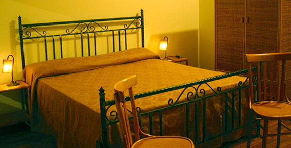 Domus candida bedBreakfast Calatabiano Taormina Sicilia