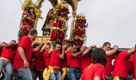 Calatabiano Festa patronale