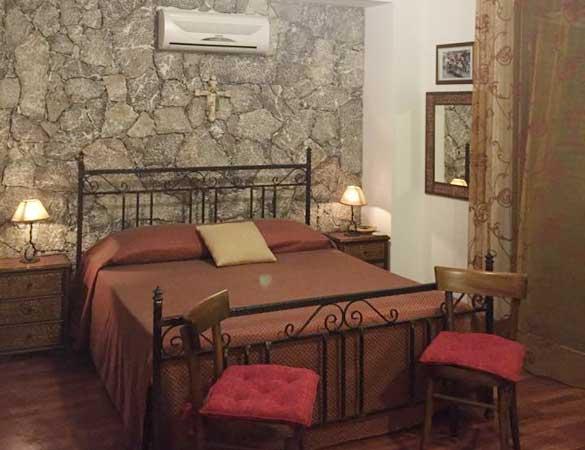 Domus candida BedBreakfast Calatabiano Taormina